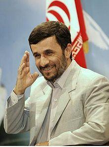 iráni elnök