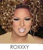 ROXXXY