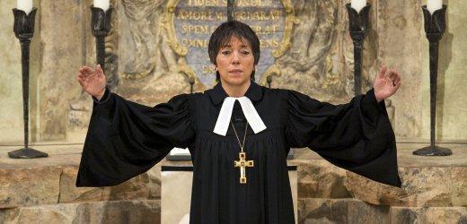 őüspökasszony