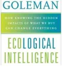 ecological intelligency