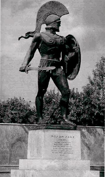 Leonidász
