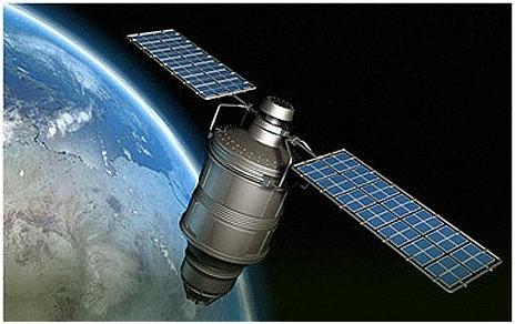 műhold