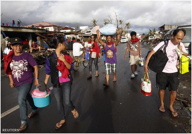 Fülöp-szigeti fosztogatás
