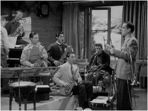 Glen Miller zenekara