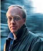 Chris Hedges szerző, puliciszta