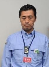 Masao Yoshida, az 1. reaktor igazgatója. Nyelőcsőrákban elhunyt 2013 júliusában