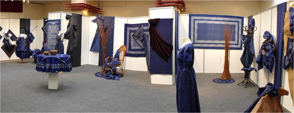Kékfestő múzeum Kecskeméten