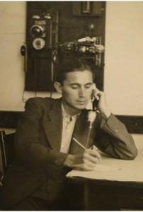 Apám az ellenőr-szerelő