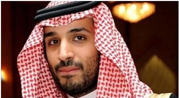 Mohannad bin Salman Al Saud